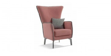 Martina Wing Easy Chair