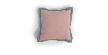 Flat Cushion with Wide Edge