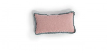 Cushion with Edging