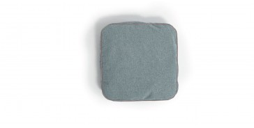 Flat Cushion with Trim