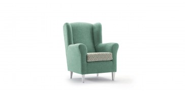 Wing Easy Chair 220