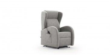 Motorised Relax Armchair 300