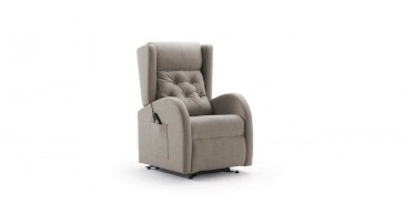 Motorised Relax Armchair 310