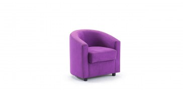 Elena Cabriolet Easy Chair