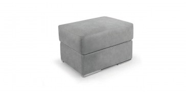 Pouff rectangular Alegría
